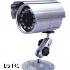 Camera LG - IRC